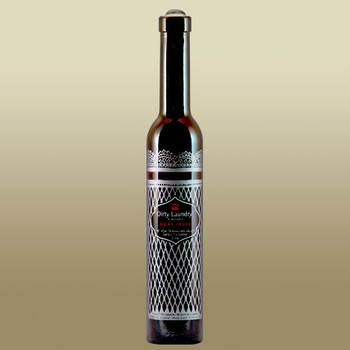 Hoar Frost Ice Wine