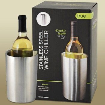 TRUE Stainless Wine Chiller Image