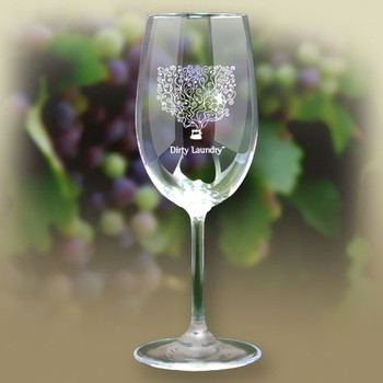 DLV White Wine Glass