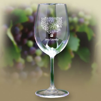 DLV Red Wine Glass