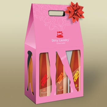 Gift Pack PINK- Mixed Wines