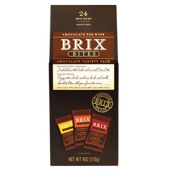 Brix Assorted 24pc Image