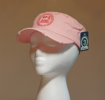 Castro Hat Pink Image