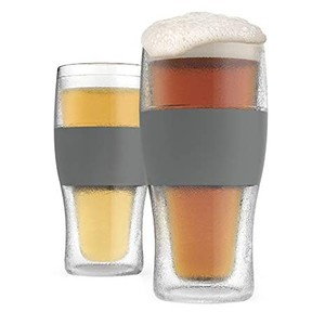 Host Beer Freeze Cups Set of 2