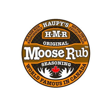 Haupy's Moose Rub Original Image