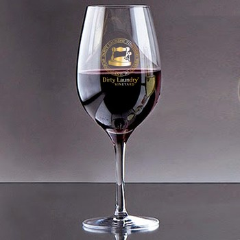DLV 480ml Red Wine Glass Image