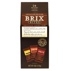 Brix Assorted Chocolate 24pc
