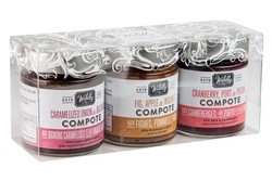 Wildly Delicious Compote 3 pack
