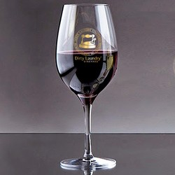 Wine Glass - Red (480ml)